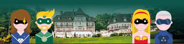 Chateau de la Tour